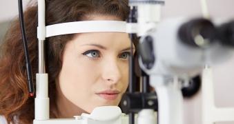 clinica oftalmológica en Zaragoza